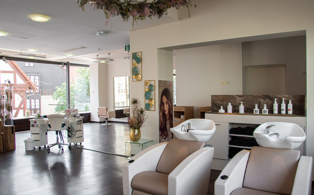 Salon | ENDLESS HAIR & BEAUTY