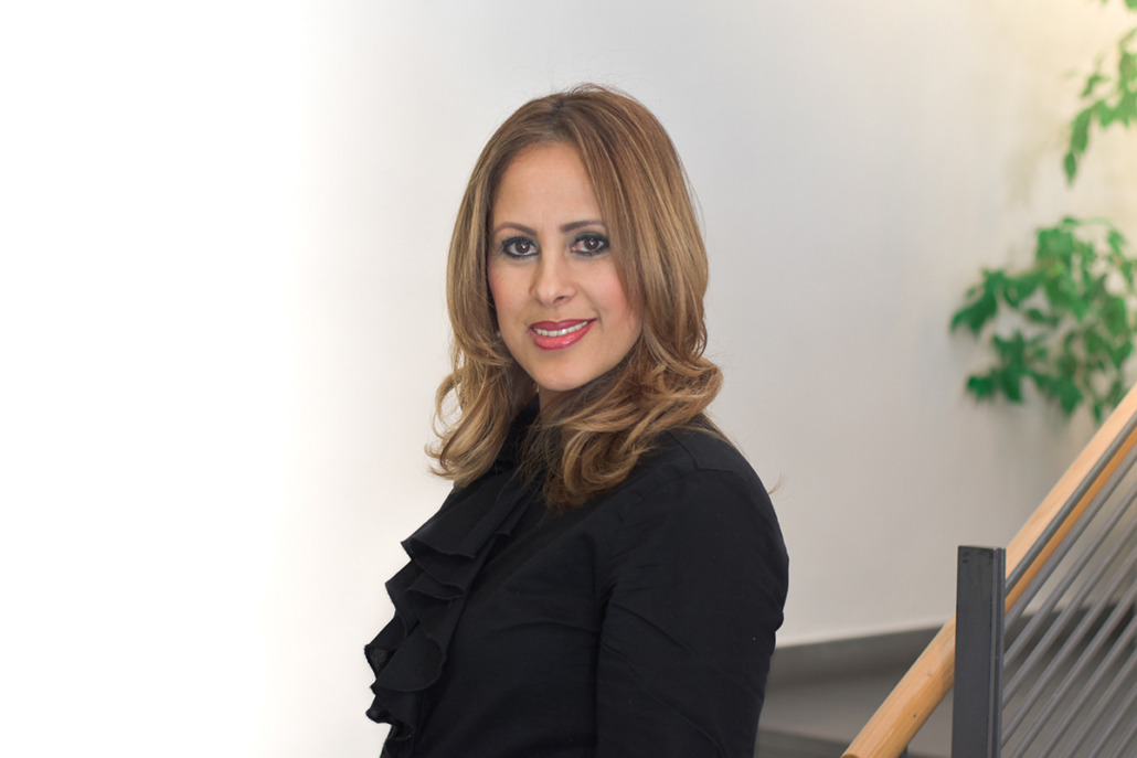 Samira Haddaoui